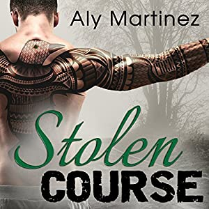 Stolen Course Audiobook