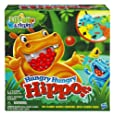 Hungry Hungry Hippos Elefun & Friends Board Game
