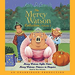 Mercy Watson #4 Audiobook