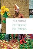 Le masque de l'Afrique