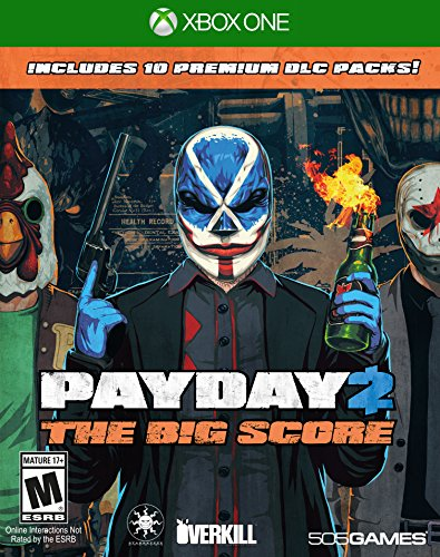 payday-2-the-big-score