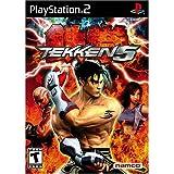 Tekken 5 (2004)