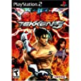 Tekken 5 - PlayStation 2