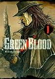 vignette de 'Green blood 1 (Masasumi Kakizaki)'