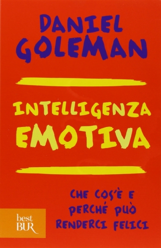 Intelligenza emotiva PDF