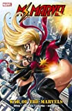 Image of Ms. Marvel - Volume 8: War of the Marvels