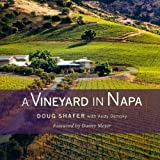 img - for A Vineyard in Napa book / textbook / text book