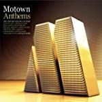 Motown Anthems [+digital booklet]