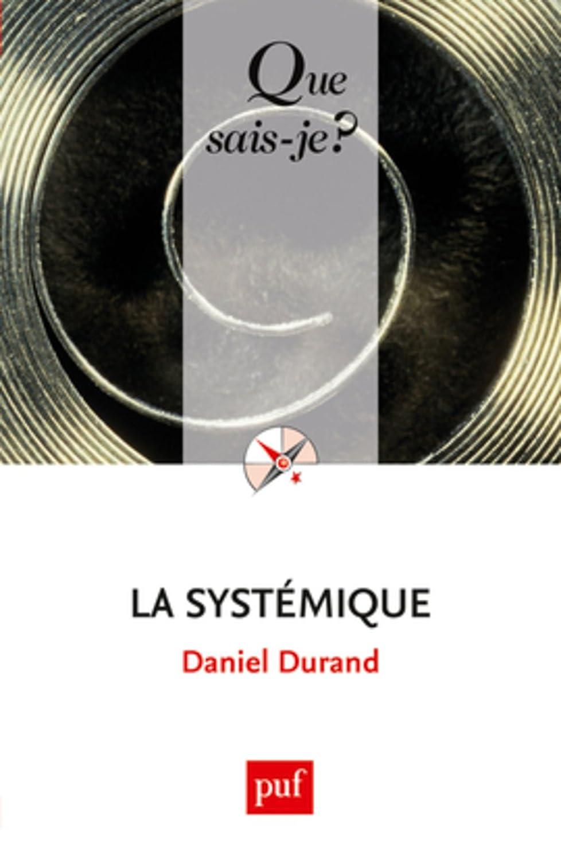 systèmes de pensée systémique pratique télécharger