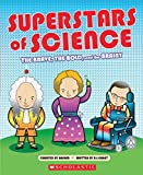 img - for Superstars of Science book / textbook / text book