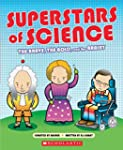 Superstars of Science: The Brave, the...