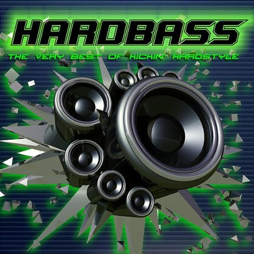 VA-Hardbass Chapter Two-(981 306-8)-2CD-FLAC-2003-WRE Download