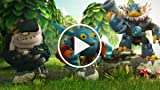 Skylanders Giants Portal Owner Pack - Trailer