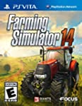 Farming Simulator 14 - PlayStation Vita