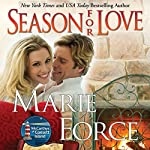 Season for Love: The McCarthys of Gansett Island, Book 6 | Marie Force