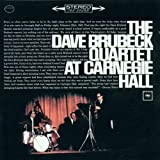 The Dave Brubeck Quartet At Carnegie Hall The Dave Brubeck Quartet