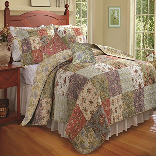Cost Plus Bedding 4623 front