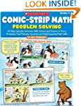 Comic-Strip Math: Problem Solving: 80...