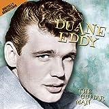 echange, troc Duane Eddy - Guitar Man