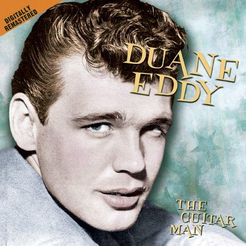 Duane Eddy - Guitar Man - Zortam Music