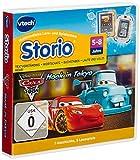 Vtech - Videojuego para niños Cars (versión en alemán)