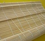 Bambusrollo - Breite 60 bis 140 cm - Länge 160 und 240 cm -...
