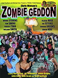 Zombiegeddon [Import]