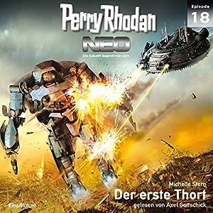 Der erste Thort (Perry Rhodan NEO 18) Hörbuch