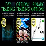 Investing: Day Trading, Options Trading, Binary Options | Ken McLinton