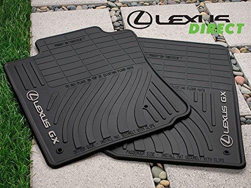 Lexus Gx 460 Floor Mats Floor Mats For Lexus Gx 460