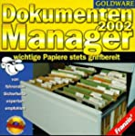 DokumentenManager 2002, 1 CD-ROM Wich...