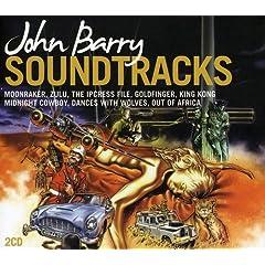 John Barry Soundtracks