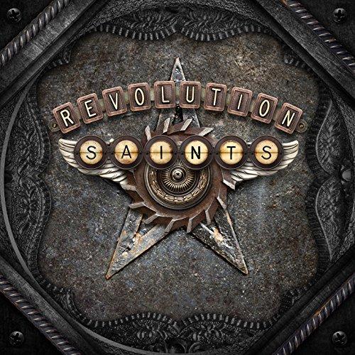 Revolution Saints-Revolution Saints-CD-FLAC-2015-DeVOiD Download