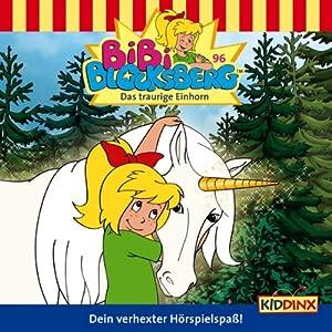 Das traurige Einhorn (Bibi Blocksberg 96) Hörspiel