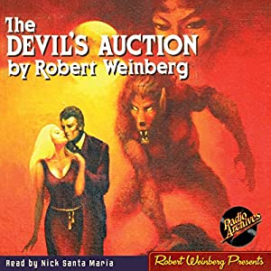 The Devil's Auction Audiobook