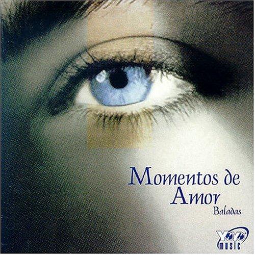 Various Artists - Momentos de Amor: Baladas - Zortam Music