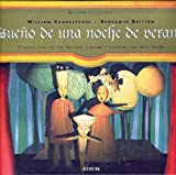 Sueno de Una Noche de Verano (Coleccion la Opera en Cuentos) (Spanish Edition)