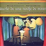 Sueno de Una Noche de Verano (Coleccion la Opera en Cuentos) (Spanish Edition)