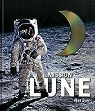 echange, troc Alan Dyer - Mission lune (1DVD)