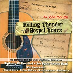 Rolling Thunder and the Gospel Years 61YTX39305L._SL500_AA240_