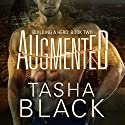Augmented: Building a Hero, Book 2 Audiobook by Tasha Black Narrated by Mason Lloyd