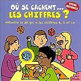 echange, troc Mymi Doinet, Gilles Tévessin - Où se cachent les chiffres?