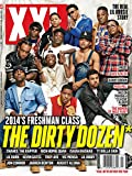 XXL Magazine - June / July 2014 - 2014s - The Dirty Dozen -