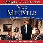 Yes Minister, Volume 3 | Jonathan Lynn,Antony Jay