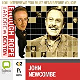 img - for Enough Rope with Andrew Denton: John Newcombe book / textbook / text book