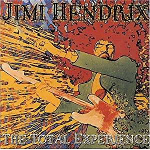 Jimi Hendrix - The Total Experience