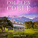 A Heart's Promise Audiobook by Colleen Coble Narrated by Devon O'Day