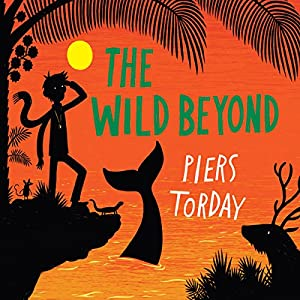 The Wild Beyond Audiobook