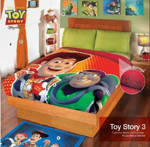 Toy Story Bedding Twin