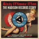 Sixty Minute Man: The Madison Records...